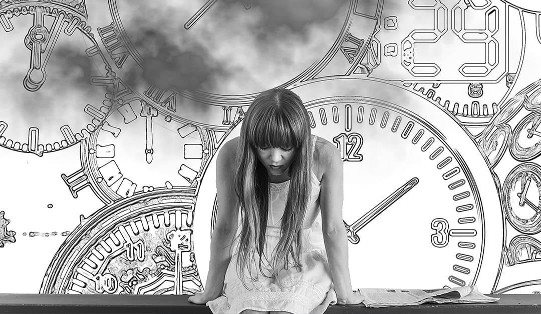 Regreso al futuro 1, 2, 3… La ansiedad